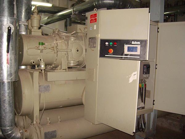 中央空调清洗厂家