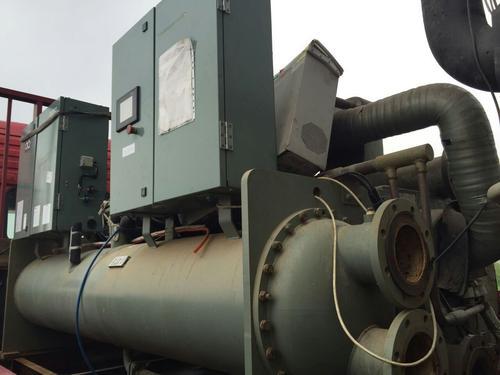 中央空调冷水机非正常停机怎么办