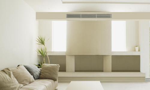 中央空调怎么使用比较省电