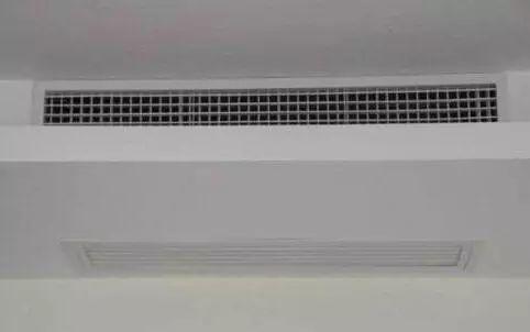 中央空调出风口清洗流程及方法